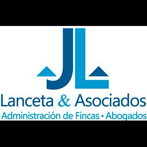 Lanceta Logo